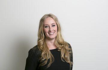 Stephanie Prins, Junior Recruiter