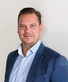 Daan van Mosseveld Managing Director Decom