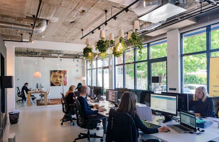 Vacature Header Team Decom Recruitment Telecom Elektro Machinebouw High-Tech